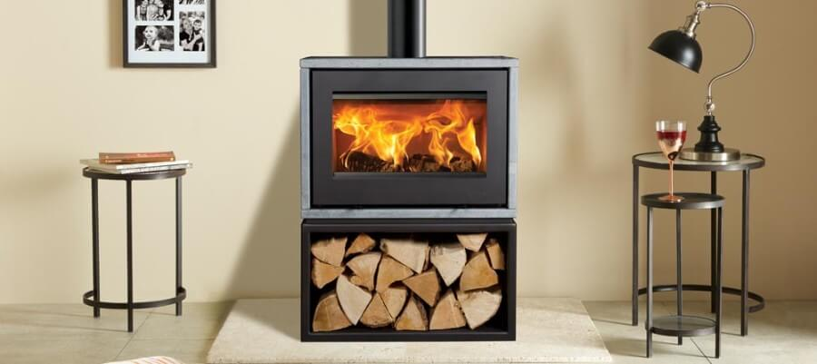 wood burners winchester