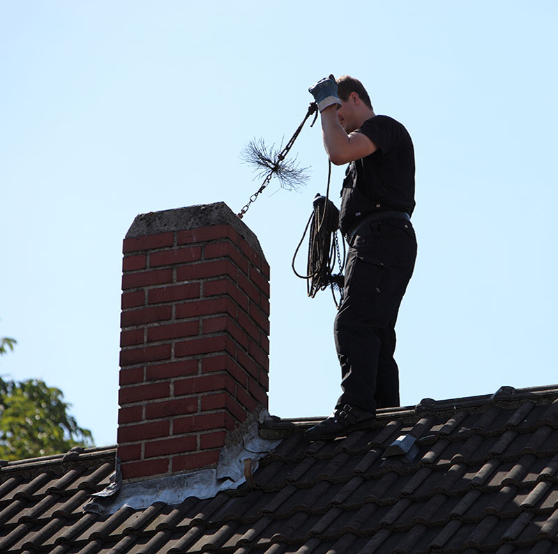 chimney sweep Fareham